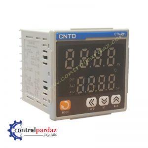 ترموستات دیجیتالی CNTD مدل CTN4M