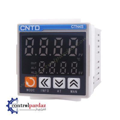ترموستات دیجیتالی CNTD مدل CTN4S