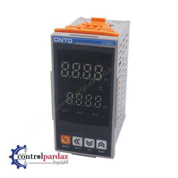 ترموستات دیجیتالی CNTD مدل CTN4V