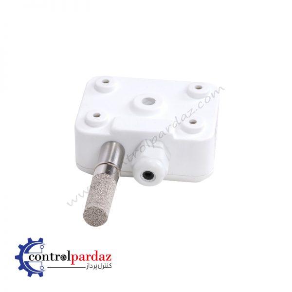 قیمت خرید و مشخصات سنسور دما و رطوبت محیطی رایان مدل HOM-324P