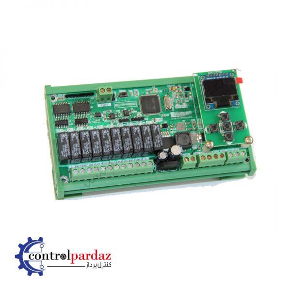 ترموستات چند مرحله ای رایان مدل RMC-TP-2210