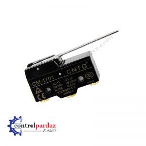 میکروسوئیچ CNTD مدل CM-1701