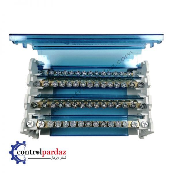 خرید و فروش ترمینال توزیع بلاکس کانکت مدل FJ-415-100B