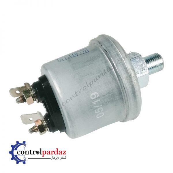 قیمت سنسور فشار روغن VDO 10 bar