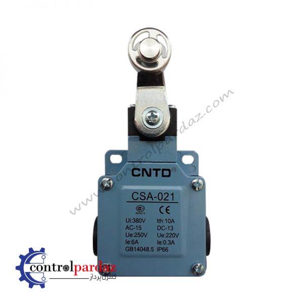 شخصات لیمیت سوئیچ CNTD مدل CSA-021