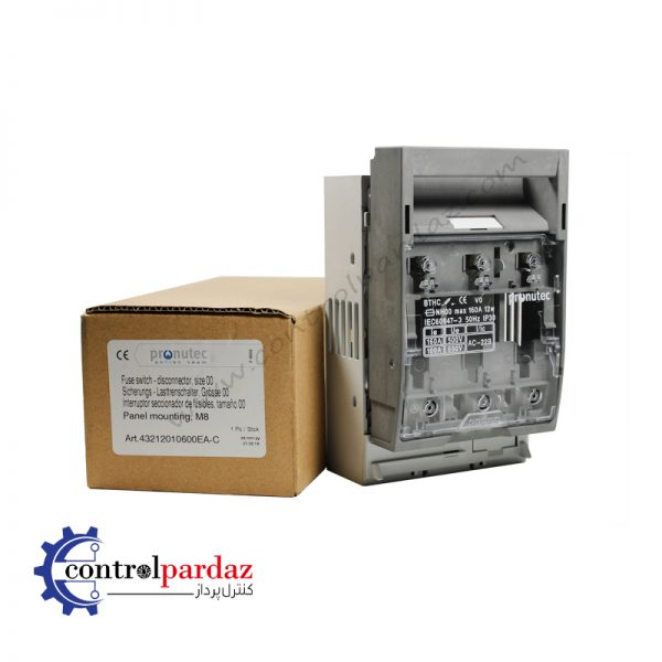 مشخصات ، فروش خرید کلید فیوز 160 آمپر pronutec