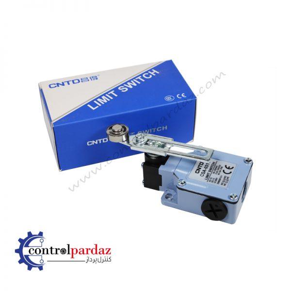 لیمیت سوئیچ CNTD مدل CSA-031