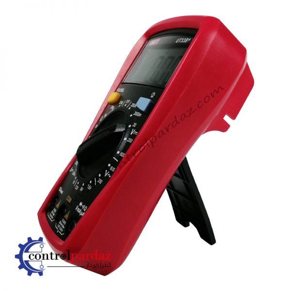 قیمت خرید مولتی متر جیبی UNI-T مدل UT33B Plus