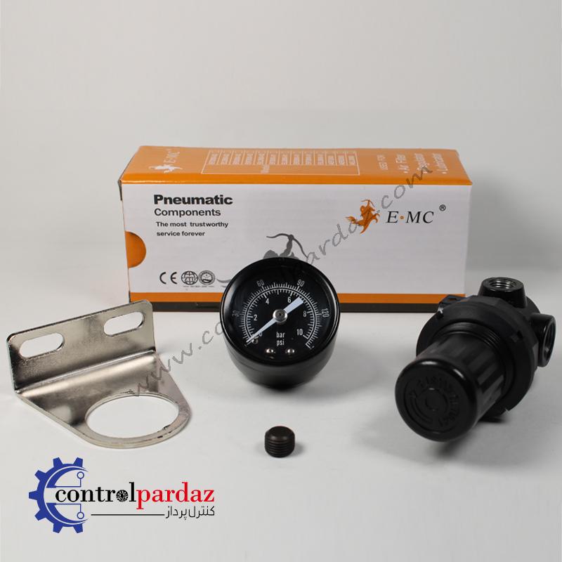 مشخصات رگلاتور باد E.MC مدل ENR2000-025