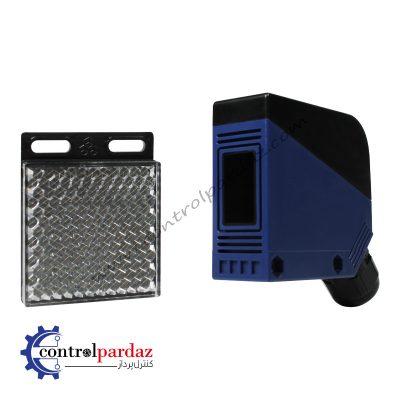 سنسور نوری آینه دار CNTD مدل CGF70-R7JC