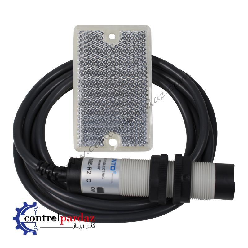 فروش سنسور نوری CNTD مدل CGY18E-D30PC