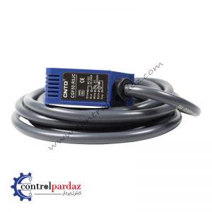 سنسور نوری آینه دار CNTD مدل CGF50-R5JC