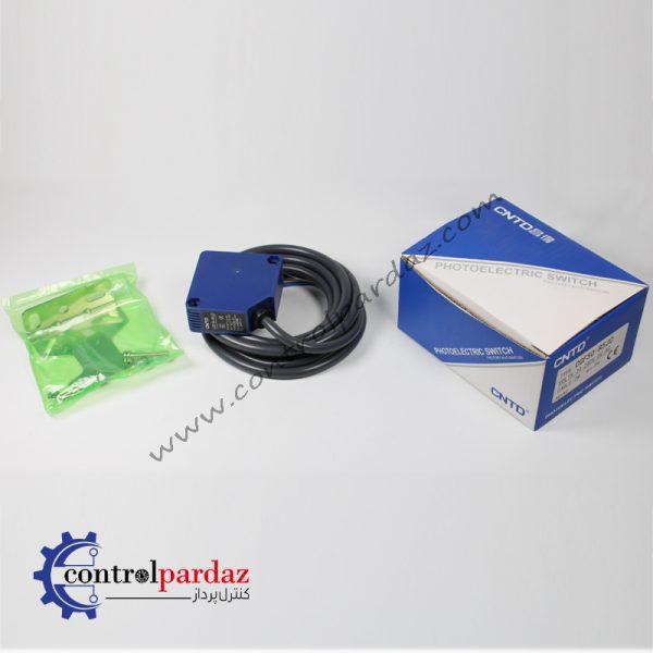 مشخصات و فروش سنسور نوری CNTD مدل CGF50-D50JC