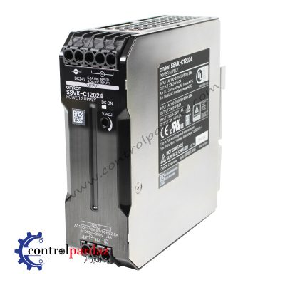 منبع تغذیه سوئیچینگ امرن مدل S8VK-C12024
