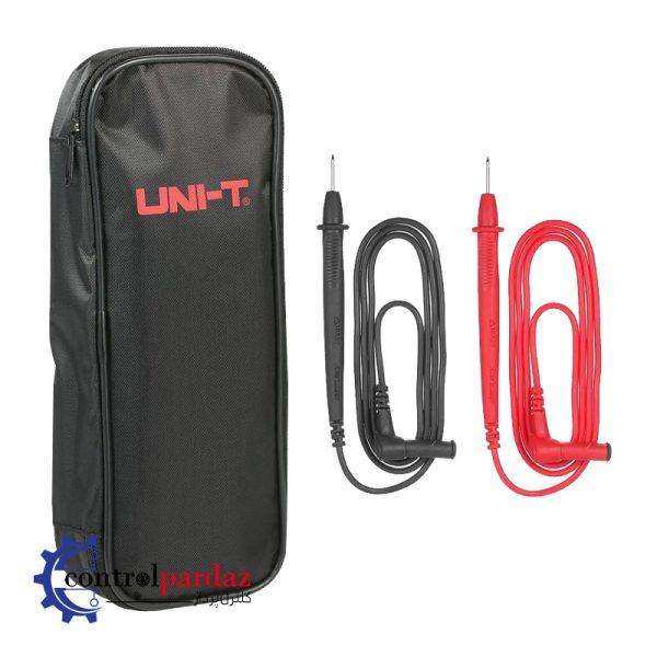 مشخصات و خرید مولتیمتر جیبی UT33D+