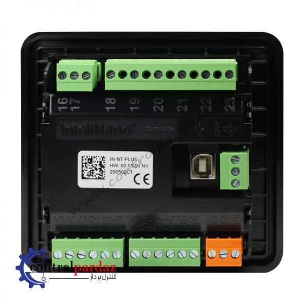 قیمت برد دیزل ژنراتور COMAP مدل InteliNano NT Plus