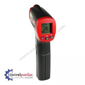 ترمومتر لیزری 400 درجه UNI-T مدل UT300S