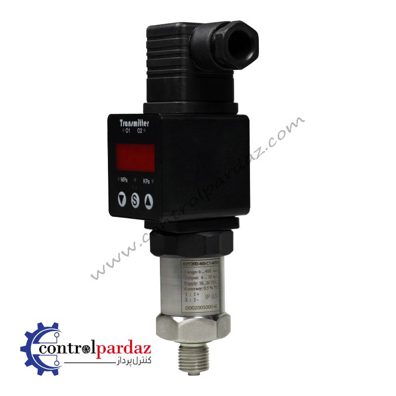 سنسور فشار سوزنی آلتون سری KPT-20
