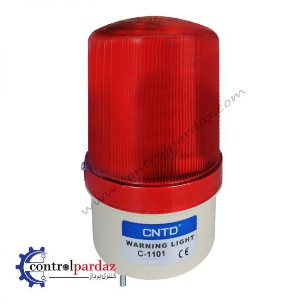 چراغ گردان هشدار CMTD مدل C-1101