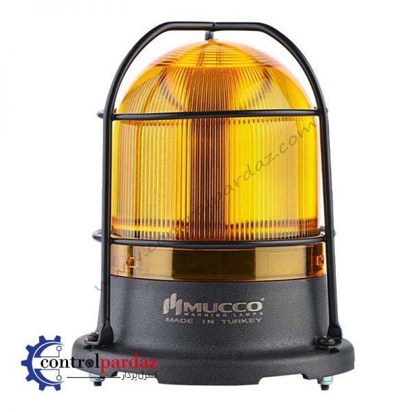 قیمت چراغ گردان بیزردار موکو SNT-125-B-KFS