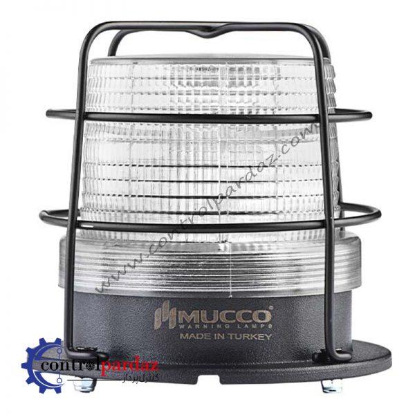 قیمت و مشخصات چراغ آلارم مکو MUCCO