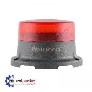 چراغ چشمک زن هشدار MUCCO مدل SNT-M725-F-1