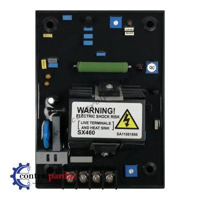 رگلاتور ولتاژ AVR مدل SX460