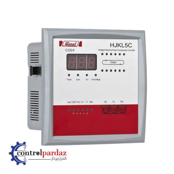 رگلاتور خازنی 12 پله هیمل مدل HJKL-5C