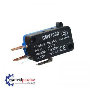 میکروسوئیچ CNTD مدل CMV-100D