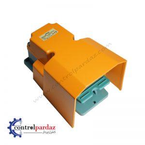 پدال تکی تمام حفاظ CNTD مدل CFS-502