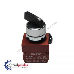 کلید دوطرفه CNTD مدل C2SNL-F3