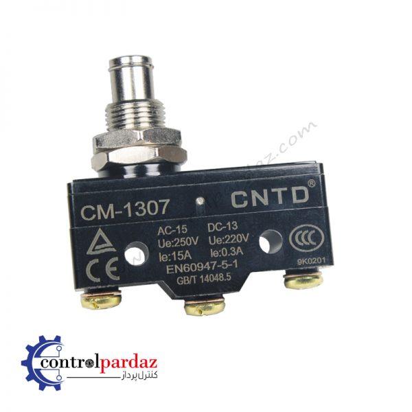 لیمیت سوئیچ CNTD مدل CM-1307