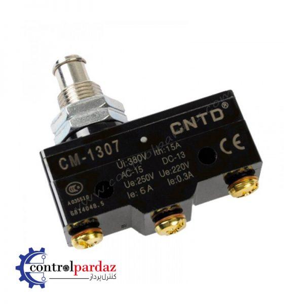 میکروسوئیچ CNTD مدل CM-1307